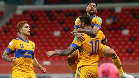 Tigres inicia con triunfo en Mundial de Clubes