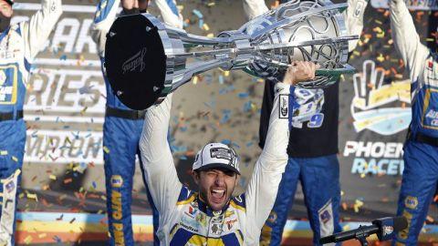 NASCAR inicia temporada con energía renovada