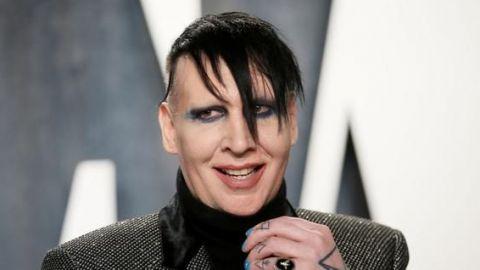 Más mujeres acusan a Marilyn Manson por abuso