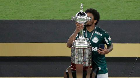 Seis equipos definen rivales en la fase inicial de la próxima Libertadores