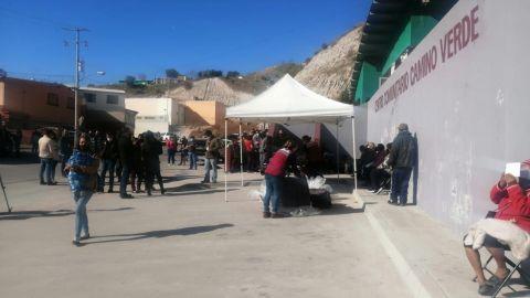 Centro comunitario sufre vandalismo por amantes de lo ajeno