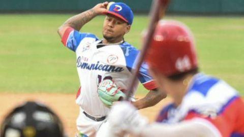 Los dominicanos no dejan de dominar en Mazatlán