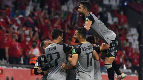 Al Ahly avanza a semifinales de Mundial de Clubes