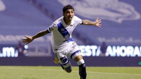 Fernández cree que jugar en México lo ha marginado de su selección