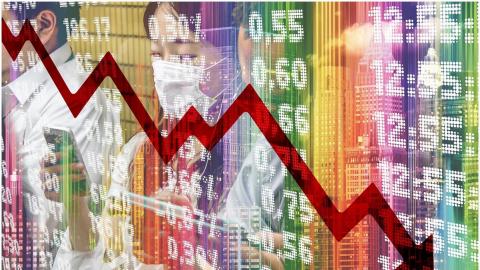 PIB podría caer 1% por rebrote de Covid