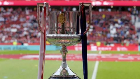 Copa del Rey Semifinales: Sevilla vs Barcelona y Athletic vs Levante