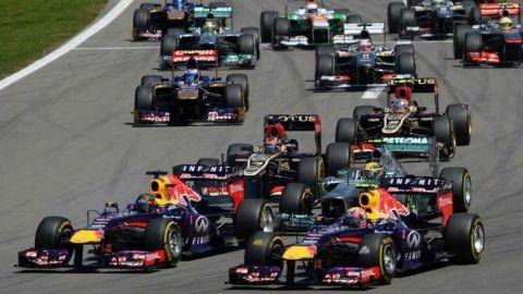F1 descarta la idea de parrilla invertida para definir puestos de largada