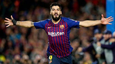 Suárez dice que su salida del Barca sigue sin explicación