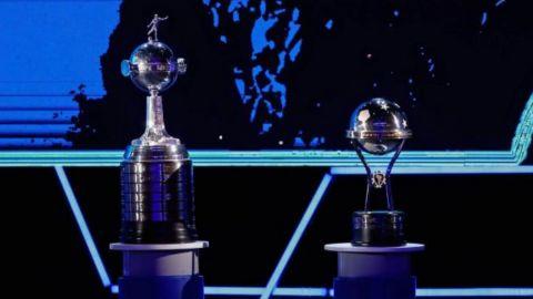 CONMEBOL sortea fase inicial de Libertadores y Sudamericana