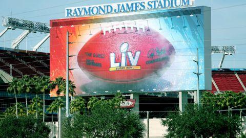 Cómo están las apuestas para el Super Bowl LV