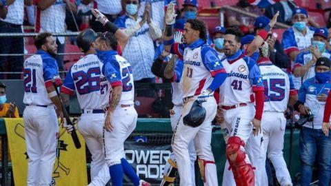 República Dominicana derrota a Panamá y accede a la final
