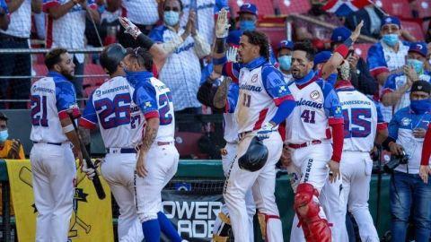 Puerto Rico elimina a México y avanza a la final