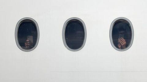 El vuelo del Bayern a Catar se retrasó y los jugadores pasan la noche en el avió