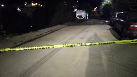 Se suman DOS HOMICIDIOS en menos de 24 HORAS en Ensenada