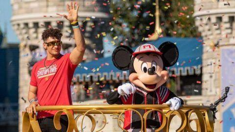 La tradición de Disney World en la NFL que se romperá