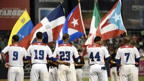 Confirman a Santo Domingo como sede de la Serie del Caribe 2022
