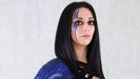 La chilena Stephanie Vaquer abre camino en la lucha libre mexicana