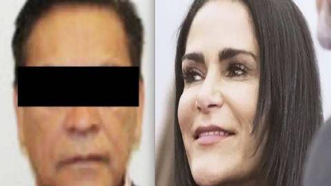 Niegan libertad a excomandante de Puebla por caso de  Lydia Cacho