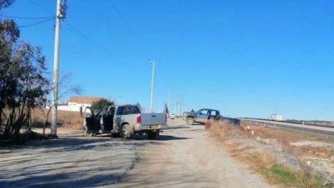 Tres muertos y un lesionado en Tecate
