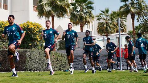 Bayern empieza ante el Al-Ahly egipcio la búsqueda del sextete
