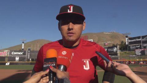 Los veteranos para la Liga Mexicana de Beisbol