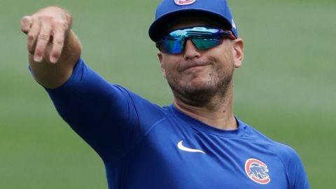 Mets siguen buscando peloteros para reforzar a su equipo