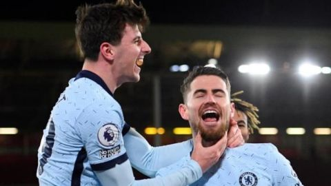 El Chelsea de Tuchel enlaza tres victorias seguidas