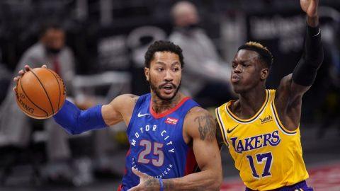Knicks adquieren a Rose, se reunirá con Thibodeau