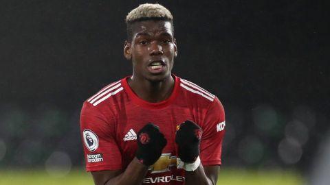 Paul Pogba sería baja del Manchester United hasta para Europa League