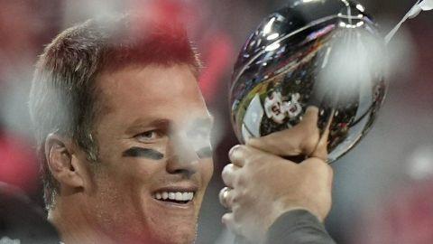 Tom Brady, el éxito hecho rutina
