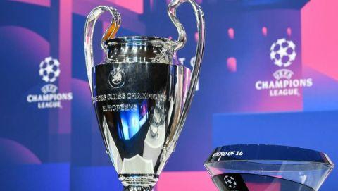 Ligas europeas ven con recelo reforma de la Champions