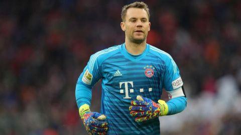 ¿Por qué un jugador del Bayern busca revancha contra Tigres?