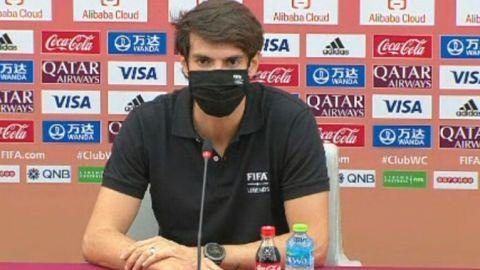 Kaká y Mascherano llenan de elogios a Gignac y a Tigres en el Mundial de Clubes