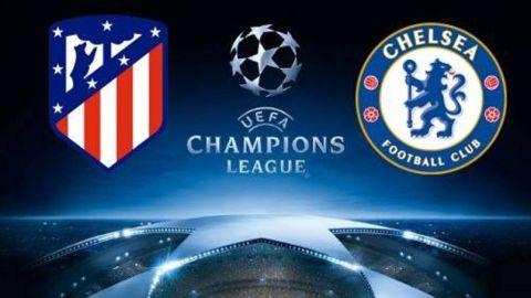 Atlético vs. Chelsea de Champions League no se jugará en Madrid