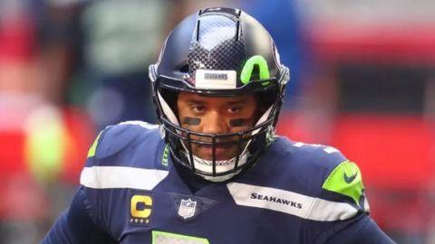 """Russell Wilson afirmó que quiere jugar """"para siempre"""" en los Seattle Seahawks"""