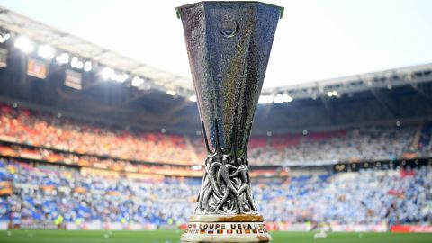 Real Sociedad vs Man United por la Europa League es trasladado a Turín