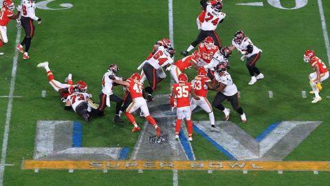 El Super Bowl del domingo tuvo la menor audiencia de TV en 15 años