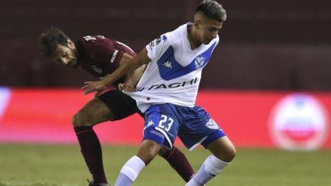 Dos futbolistas de Vélez imputados por abuso sexual