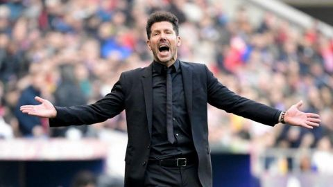 El Atlético decidirá mañana con la UEFA dónde jugará la ida contra el Chelsea