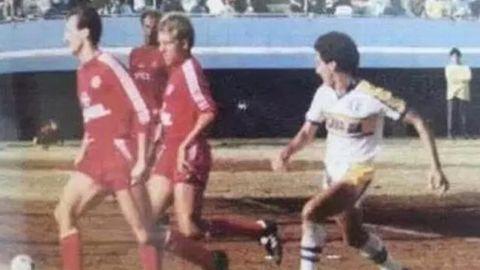 El día que el Inter de Tijuana de segunda división le empató al Bayern
