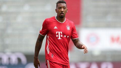 Bayern Munich sufre sensible baja previo a la final ante Tigres