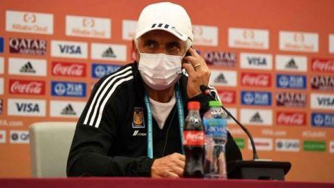"""Tuca Ferretti sobre Bayern: """"Es un equipo ganador, pero no son invencibles"""""""