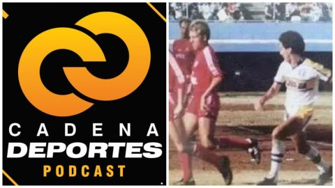 CADENA DEPORTES PODCAST: El día que el Bayern Munich empató en Tijuana