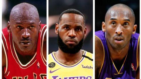 All Star Weekend: acontecimiento único reservado para los más grandes de la NBA