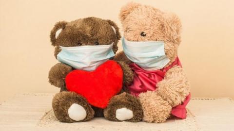 ¿Cómo celebrar San Valentín en pandemia?