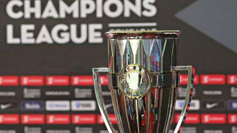 Conoce los rivales de los equipos mexicanos en la Concacaf Liga de Campeones