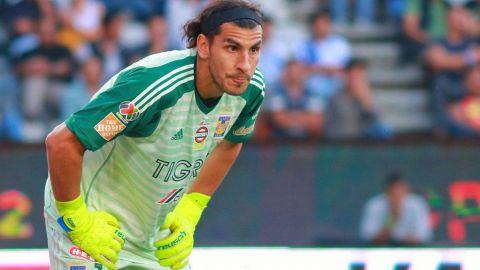 El emotivo mensaje de Nahuel Guzmán previo a la final vs Bayern