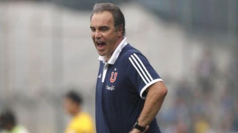 Martín Lasarte, nuevo seleccionador de Chile