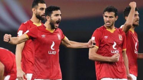 Al-Ahly le quita el tercer lugar a Palmeiras en el Mundial de Clubes