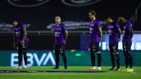 Mazatlán vs Atlético de San Luis se jugará con aficionados en el Kraken